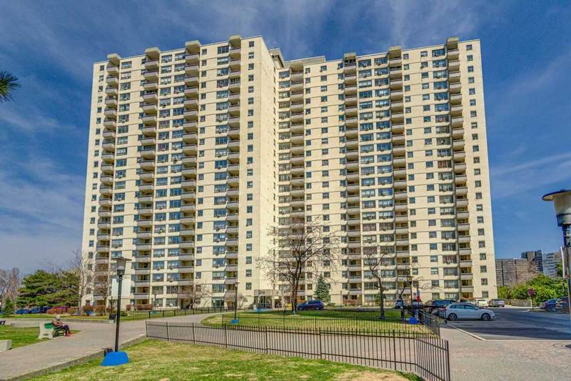 Kingsview Village condos for sale