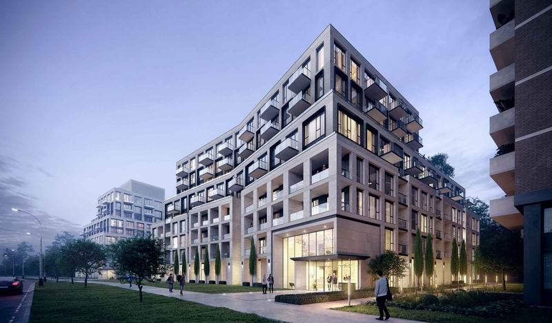 The Kingsway condos for sale